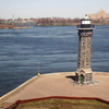 Blackwell Island Light