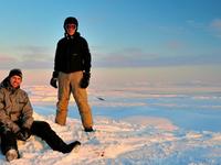 Blafjoll ski resort