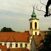 Blagovesztenszka Church, Szentendre