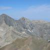 View Of Blanca Peak Left