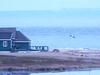Blanc Sablon Davis Strait