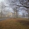 Blandwood Landscape - Greensboro NC