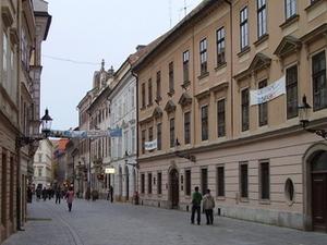 Johann Palffy Palace