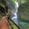 Bled Canyon & Radovna River