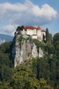 Bled Castle - Julian Alps