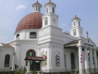 Blenduk Iglesia