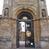 Blenheim Palace - East Gate