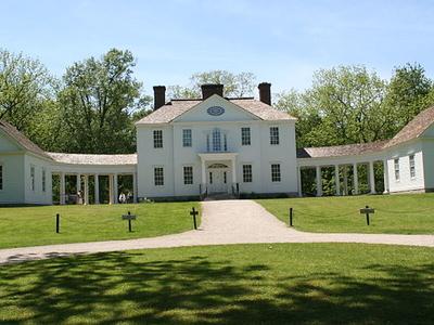 Blennerhassett Island Historical State Park