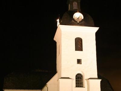 Balinge Church