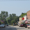 Blissfield Township Business District