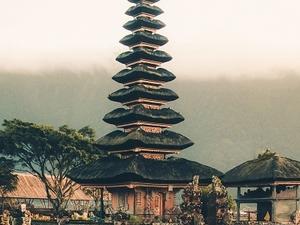 Blissful Bali Tour Photos