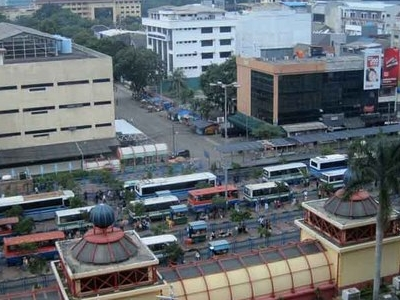 Blok  M  Jakarta