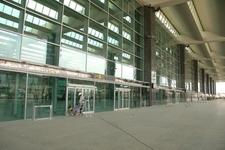 BLR Airport