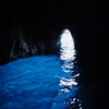 Entrance To The Blue Grotto