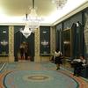 Teatro Real De Madrid Blue Hall
