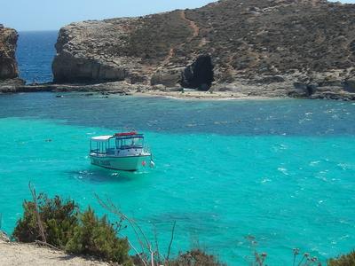 Blue Lagoon Bay