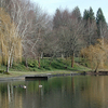 Lago Azul Parque Regional