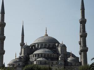 6 Days Istanbul Tour
