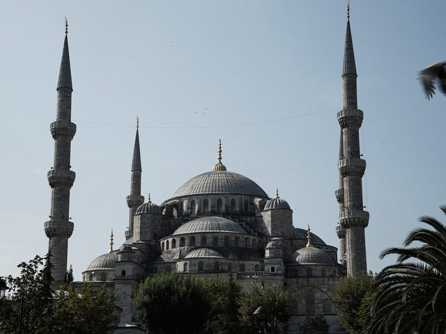 6 Days Istanbul Tour Photos