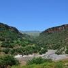 Blue Nile @ Blue Nile Gorge In Ethiopia