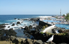 Blue Ocean Pool Resort - Puerto De La Cruz - Canarias Tenerife