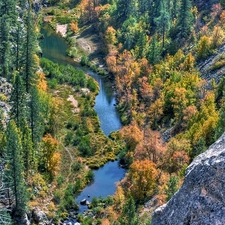 Blue Ridge AZ Reservoir - Coconino NF