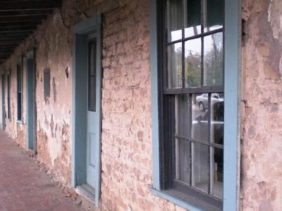 Blue  Wing  Inn