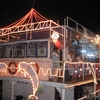 Private Tour: Goa By Night Including Mandovi River Cruise & Dinner