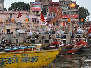 9 Day Buddhist Tour Program in India Fotos