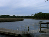Boat Launch At Faver-Dykes