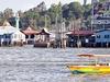 Boat Near Kg Ayer