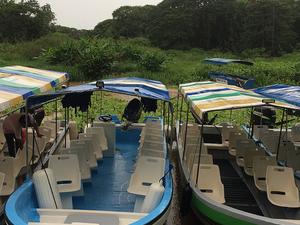 Boat Tour Fotos