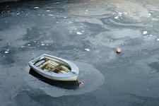 Boat @ Whitehaven - Cumbria UK