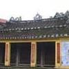 Bo Ban Casa Comunal