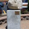 Bob Sculpture Brighton Michigan