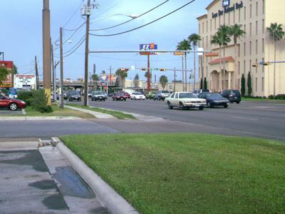 Boca Chica Boulevard