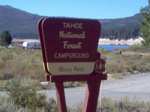 Boca Rest Campground