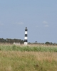 Bodie Island Light View NC Outer Banks