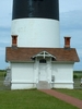 Bodie Island Lighthouse Base View NC Outer Banks