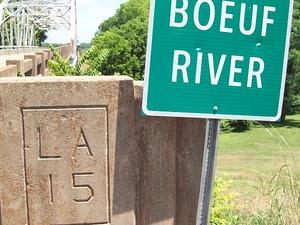 Boeuf Río