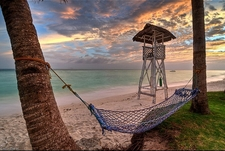 Bohol Beach Club Watch Tower - Panglao Island