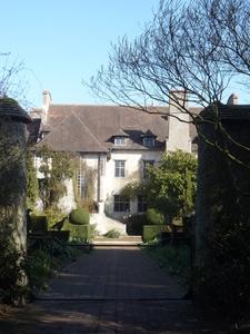 Bois Des Moutiers