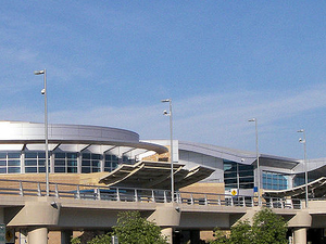 Aeropuerto de Boise