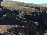 High Altitude Hike