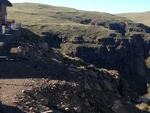 High Altitude Hike Fotos