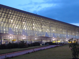 Addis Abeba Bole International Airport