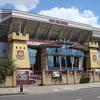 The Alpari Stand, Boleyn Ground