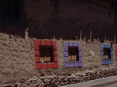 Bolivia  Tarija