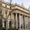 Palace of la Bolsa de Madrid