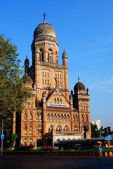 Bombay Municipal Corporation